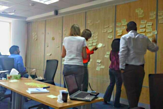 Wataniya - Jericho Customer Experience Case Studies